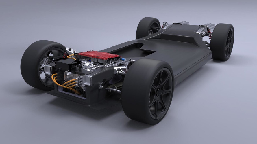 Williams Brings F1 Tech To Electric Vehicles