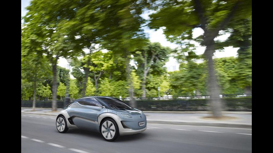 Renault a quota 17 milioni di auto prodotte