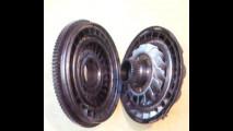 Frizione idraulica - convertitore di coppia