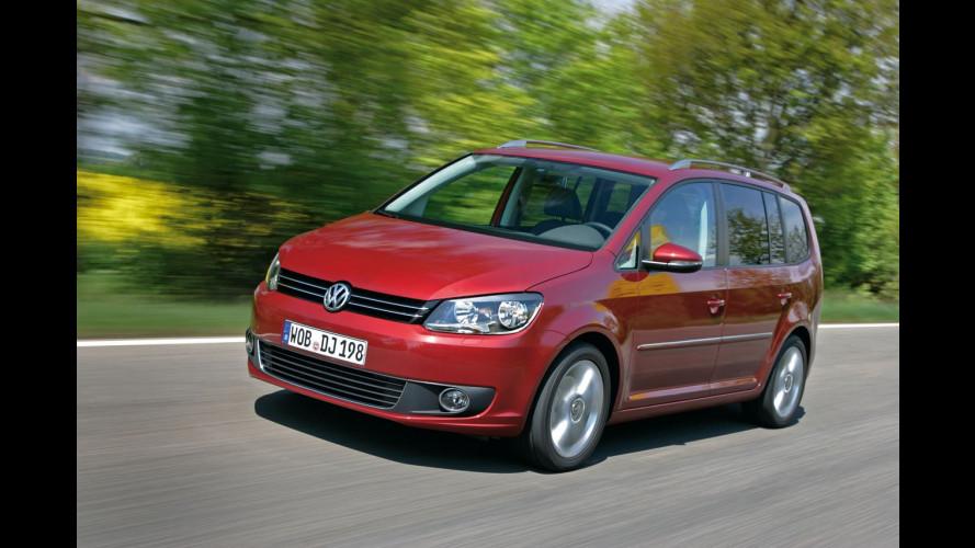 Volkswagen: il target 2010 sono 7 mln di auto vendute