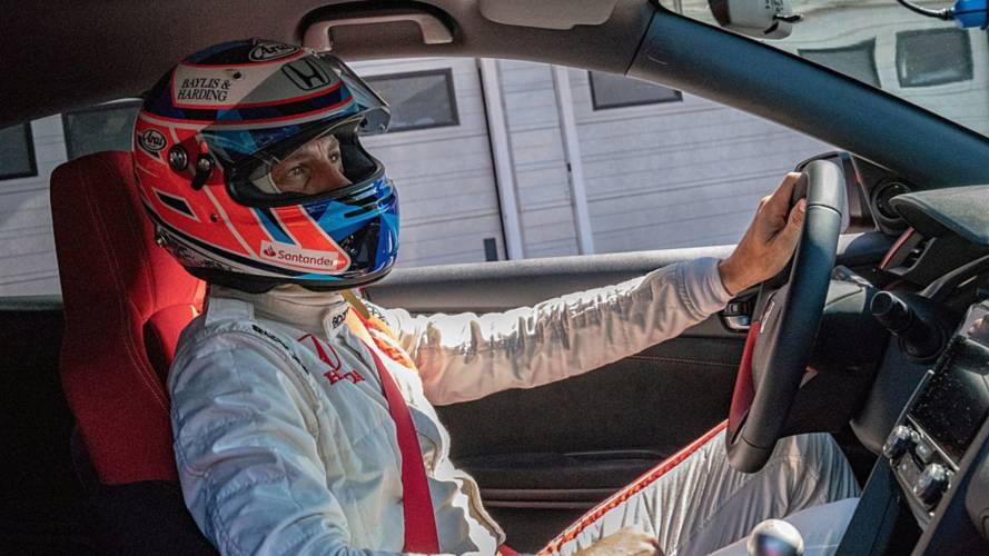 Honda Civic Type R Smashes Fifth Lap Record In Europe