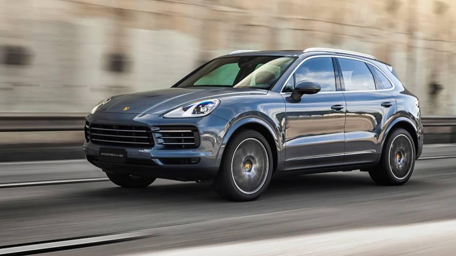 Primeiras impressões Novo Porsche Cayenne V6 2019: Em busca dos puristas