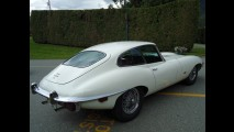 Jaguar Series 3 E-Type
