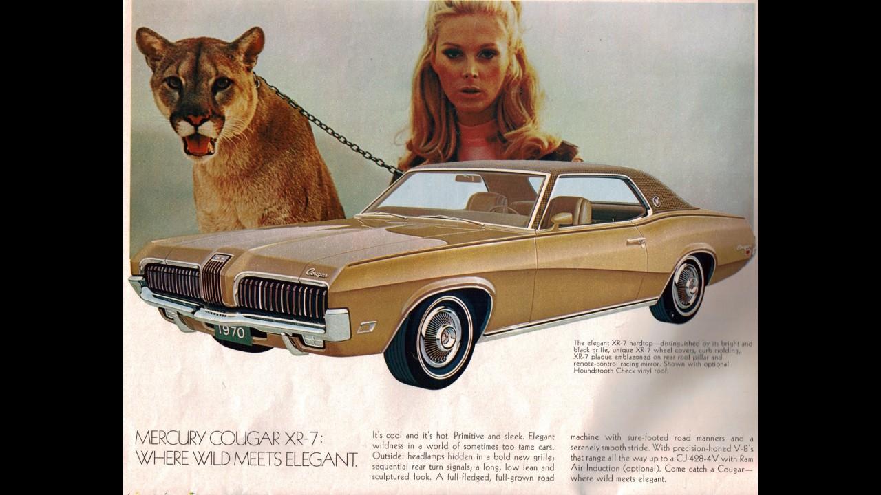 Mercury Cougar