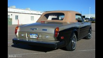 Bentley Corniche Convertible