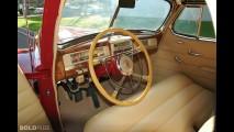 Packard Super Eight 160 Convertible Victoria
