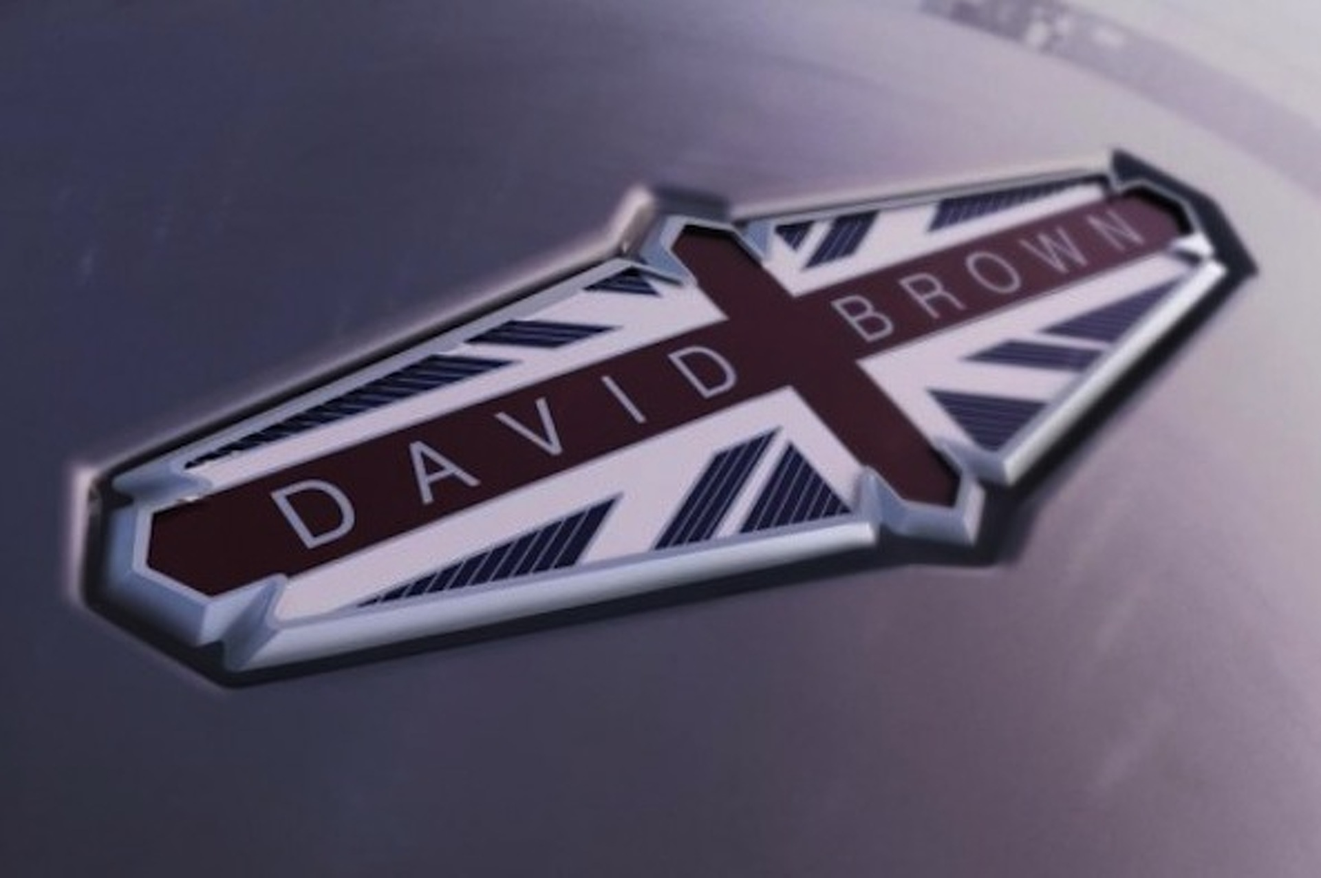 David Brown Automotive Promises New Luxury British Sportscar