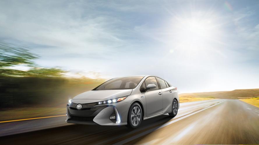 L'électrique moins cher que l'hybride? Oui, d'après Toyota!