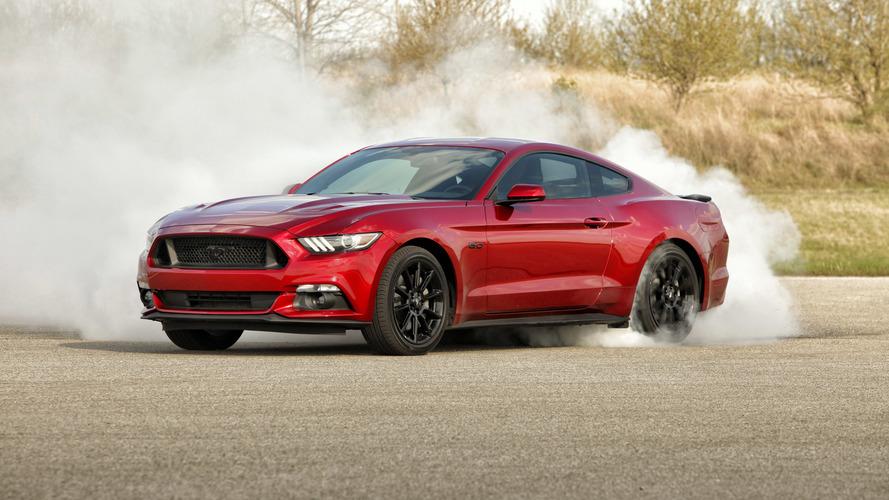 Ford, hibrit Mustang ve F-150'yi doğruladı