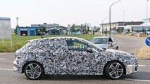 2020 Audi S3 Sportback Erlkönig