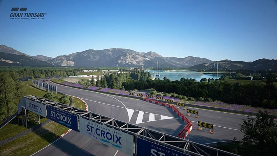 Gran Turismo Sport July 2018 update