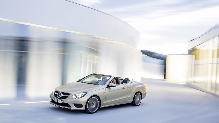 Most Expensive MercedesBenz E Cabriolet Costs - 2014 mercedes benz e class 2 door convertible dealer invoice