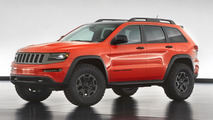 Jeep Grand Cherokee Trailhawk II 20.3.2013