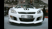 Irmscher GT i40