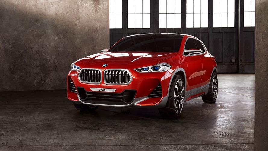 BMW, 40 yeni modelle Mercedes'i satış tahtından indirmek istiyor