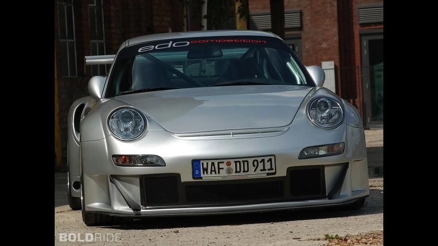 Edo Competition Porsche 997 GT2 R