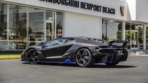 Lamborghini Centenario U.S.