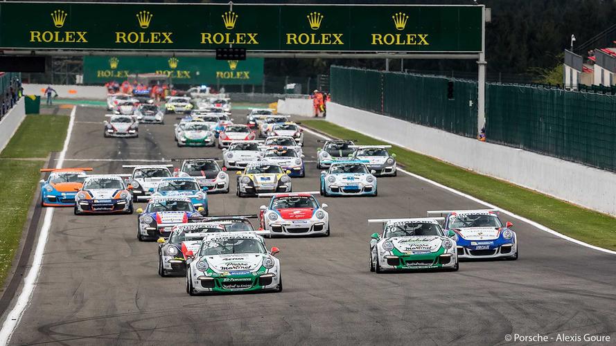 Porsche - La Carrera Cup comme outil marketing