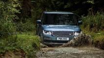 Land Rover - Range Rover 2018