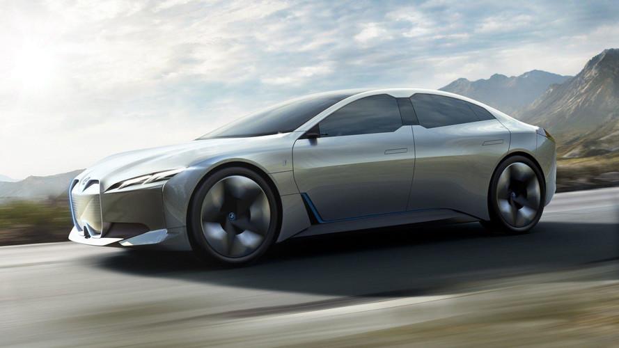 BMW estima que elétricos representarão até 25% de suas vendas em 2025