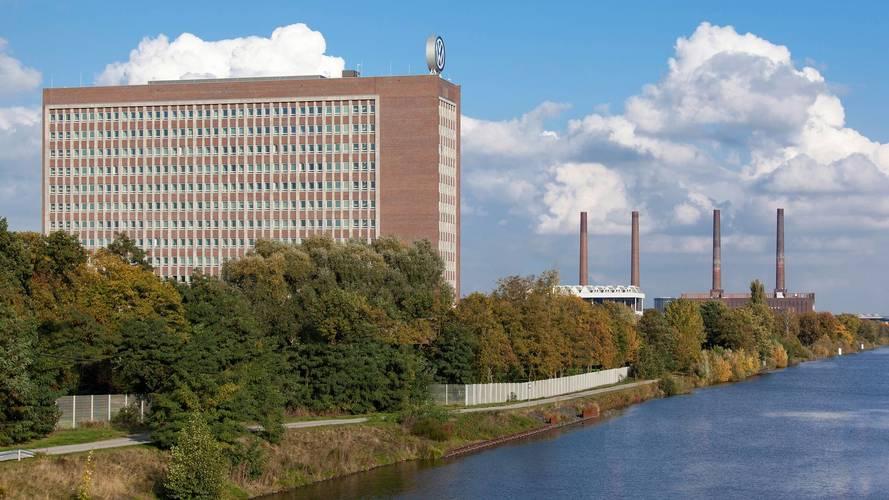 Environnement - Volkswagen dit adieu au charbon