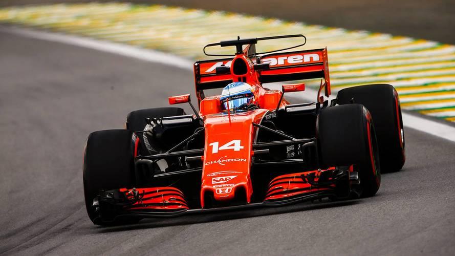 Alonso está seguro de que McLaren no ha olvidado cómo ganar
