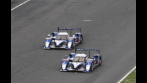 Peugeot alla 24 Ore di Le Mans 2010