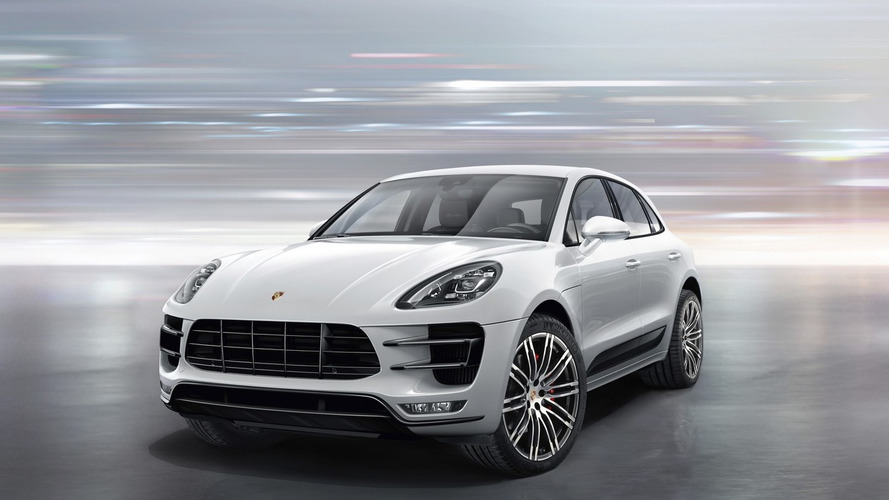 Porsche upgrades the Macan with full LED headlights, updated infotainment and cosmetic tweaks