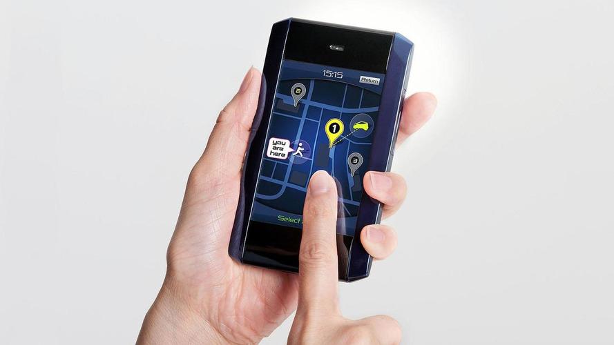 Nissan PIVO 3 concept announced [video]