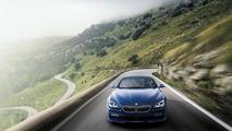 2016 2016 BMW ALPINA B6 xDrive Gran Coupe