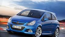 Opel OPC 15th anniversary