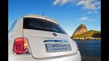 Coluna Alta Roda: O fim dos veteranos - Fiat 500 pode chegar do México por R$ 40 mil