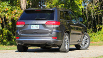 2017 Jeep Grand Cherokee Summit: Review