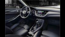 2019 kommt ein weiteres Opel-SUV