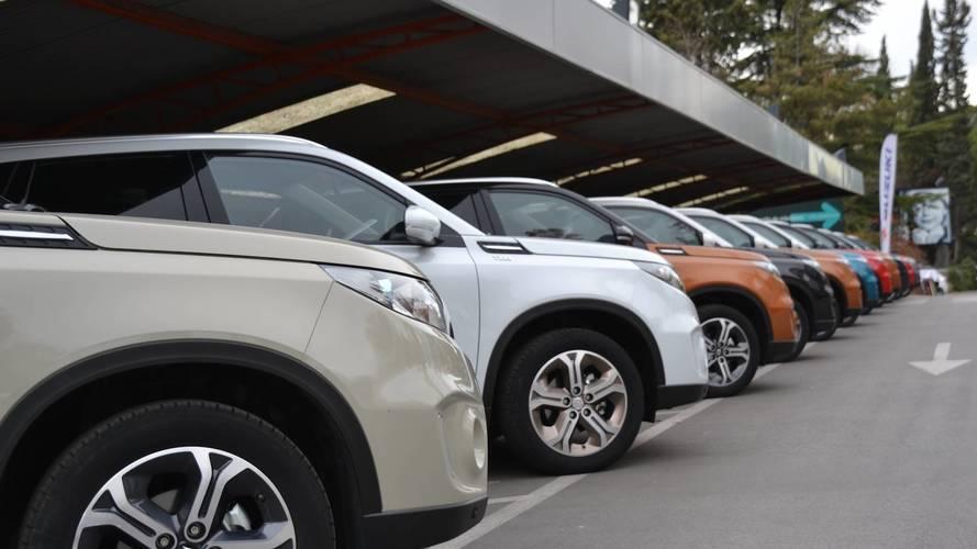 Suzuki Litros x Kilos: cuando el consumo se transforma en solidaridad
