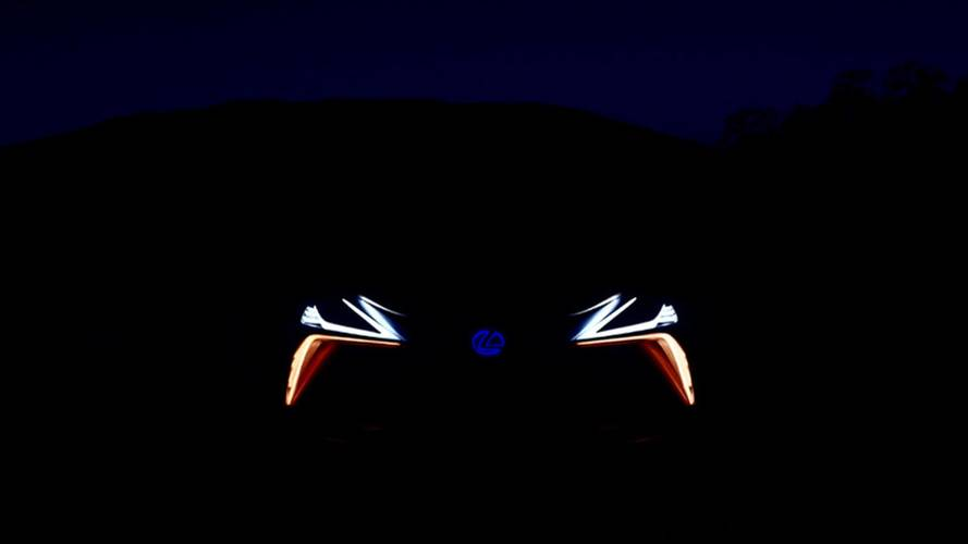Lexus LF-1 Limitless konsepti son teaser ile aydınlandı