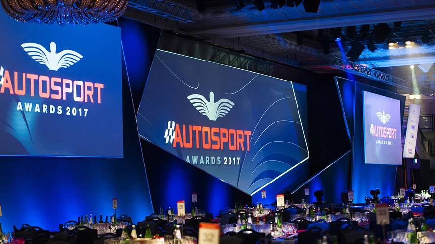 Autosport Awards 2017: Watch It Live Here