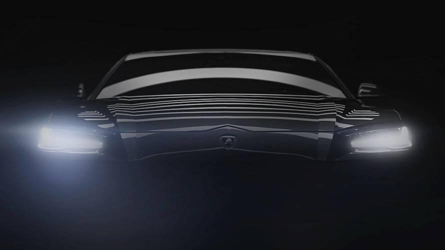 Sigue en directo la presentación del Lamborghini Urus 2018