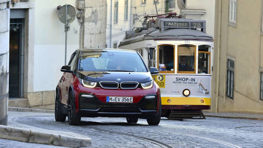 BMW'nin yeni çekiş kontrol sistemi 50 kat daha hızlı