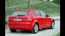 Audi A3 3.2 quattro im Test