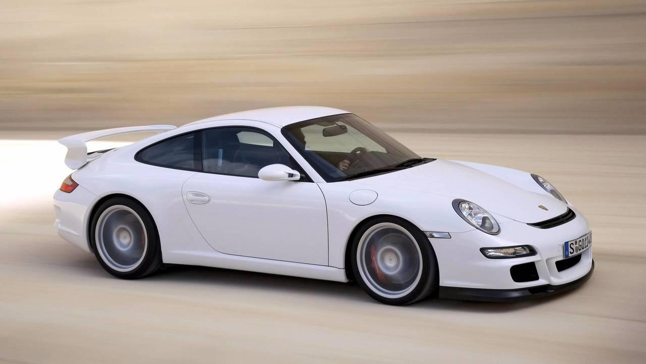 Porsche 911 GT3 (997 Gen.1)