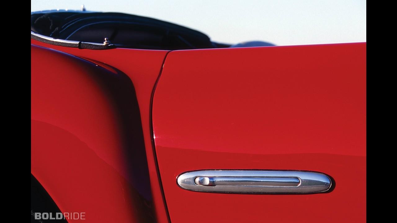 Packard Twelve 2/4-Passenger Coupe