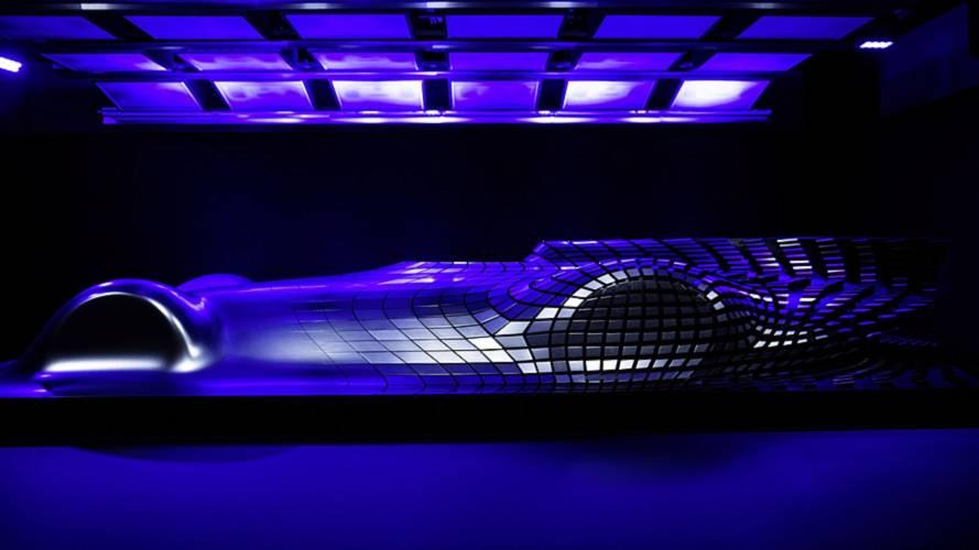 Mercedes Aesthetics Progressive Luxury Returns In Shadowy Teaser