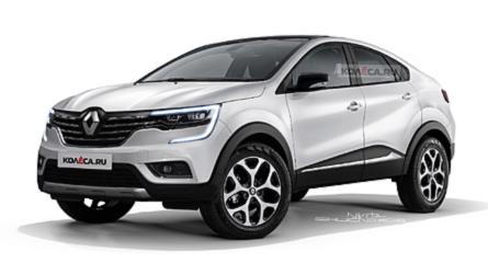 Semana Motor1.com: VW T-Cross, Captur Coupé, dirigimos o novo Focus e mais