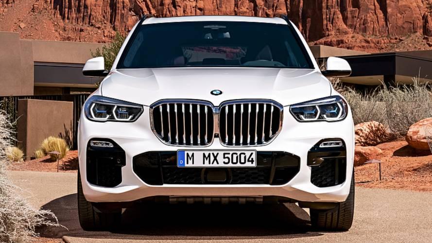 BMW X5 2018, las dos últimas generaciones enfrentadas