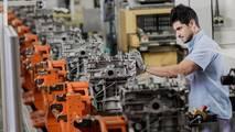 Ford Taubaté - Motores e Transmissão