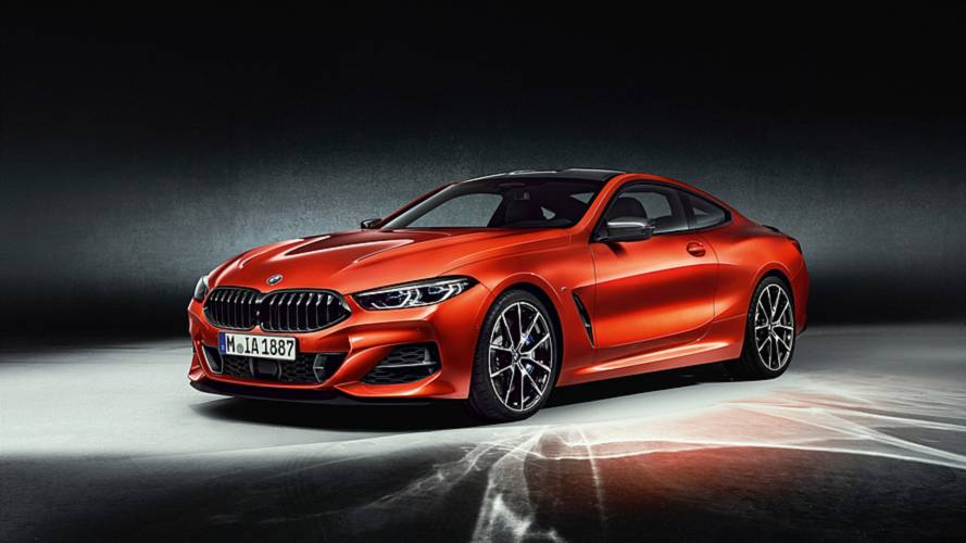 2019 BMW 8 Series Starts At $111,900, Arrives In U.S. In December