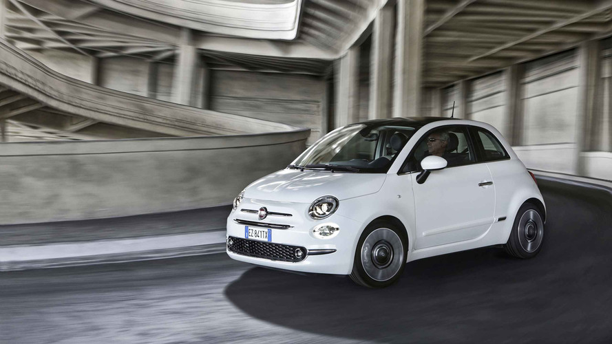 2017 Fiat 500 review