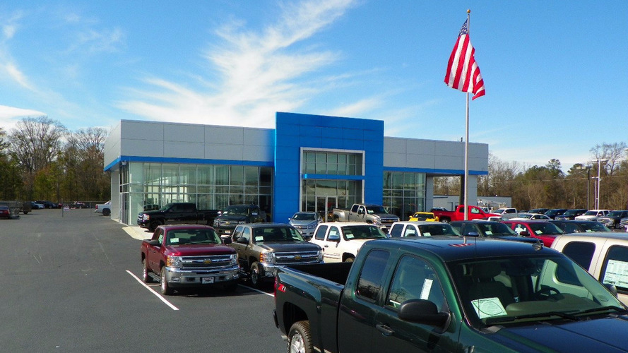 104 New York Dealerships Busted For Selling Cars With Open Recalls