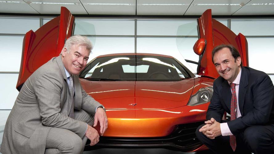 McLaren Design Boss Might Be Headed Back To Mini